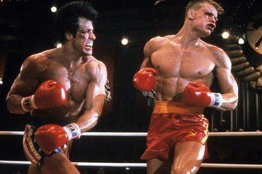 """Ivan Drago """"ha estado viviendo en el infierno"""" desde su derrota ante Rocky"""