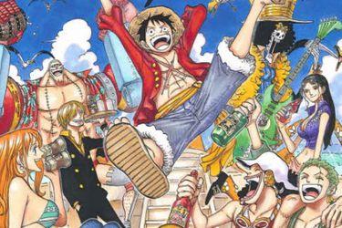 One Piece: Luffy muestra su nuevo ataque en el capítulo 1000 del manga