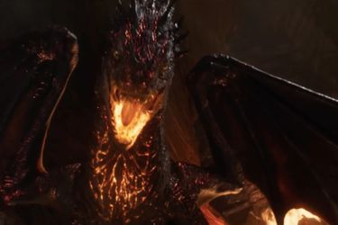 Robert Downey Jr. se enfrenta a un dragón en el nuevo tráiler de Dolittle