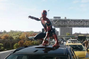 Spider-Man: No Way Home destronó a Avengers: Endgame y ahora ostenta el récord del tráiler más visto en 24 horas