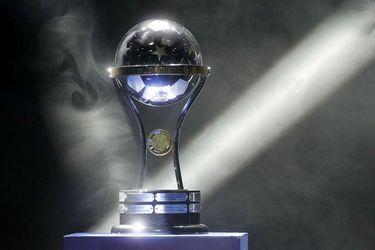MG Motor se convierte en patrocinador oficial de la Copa Sudamericana