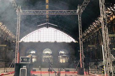 Vuelven los conciertos: Feria Pulsar celebra su tramo final con shows en vivo