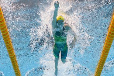 El mundo se rinde al nivel de Titmus y se asombra con la pulverización del récord olímpico de Phelps
