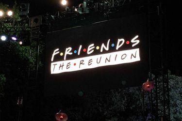 El especial de reunión de Friends ya concluyó sus grabaciones
