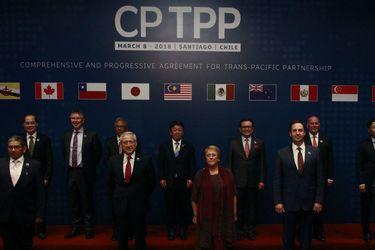 El futuro del TPP11
