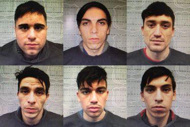 Una cinematográfica fuga: los detalles del escape de seis presos de la Cárcel de Valparaíso
