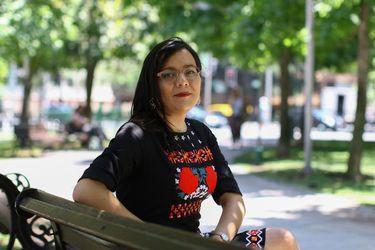 Ley corta de pensiones: Paula Benavides recomienda aumentar el monto de la PBS para que realmente esté por sobre la línea de la pobreza