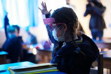 Consulta web, cabildos y nueva mesa de expertos: Mineduc impulsa iniciativa para la recuperación de aprendizajes de los estudiantes en los próximos cuatro años