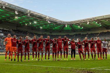 Bayer Leverkusen, Charles Aránguiz