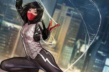 La serie de Sony sobre Silk encontró a su showrunner