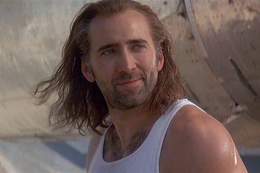 Nicolas Cage será Joe Exotic en la nueva serie inspirada en Tiger King