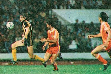 26 de noviembre: Cobreloa disputa su segunda final consecutiva de Copa Libertadores