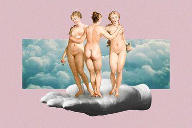 ¿Por qué deberíamos pasar más tiempo desnudos?