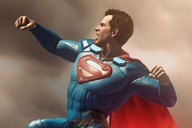 Warner Bros habría rechazado la propuesta de Rocksteady para un juego de Superman