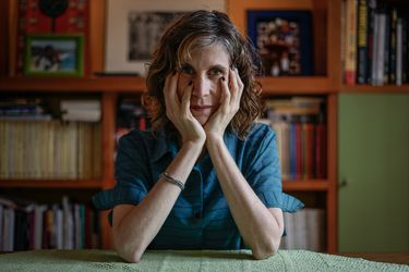 Nona Fernández, y su novela Space Invaders, en la lista larga del National Book Award