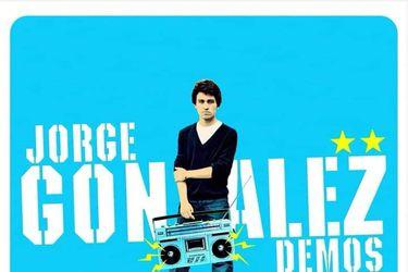 Anuncian el lanzamiento de nuevo disco doble con demos de Jorge González