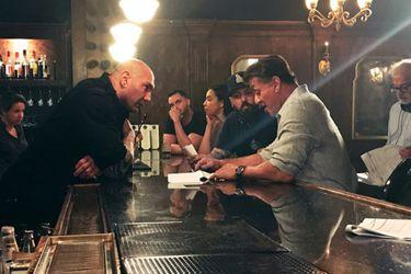 Sylvester Stallone será parte de la trilogía de Escape Plan