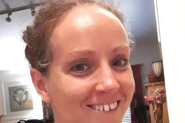 """Kristel Köbrich: """"Hay que hacer otras cosas para no tener un nudo en la cabeza"""""""