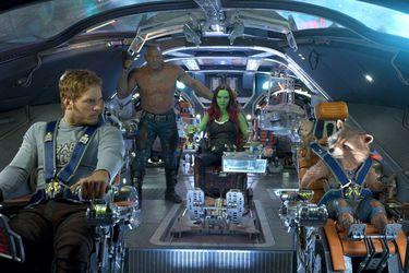 El especial de Navidad de los Guardianes de la Galaxia tendrá información necesaria para entender Guardianes de la Galaxia Vol. 3