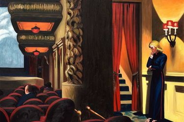 Recuerdos del cine: mi mejor función
