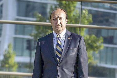 El incómodo Guerra: los coletazos de la salida del fiscal del caso Penta y quiénes asoman para sucederlo en la Zona Oriente
