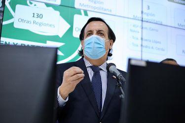 El dilema de Víctor Pérez: Cómo reorientar su defensa ante la acusación tras el impasse con el ministro de Defensa