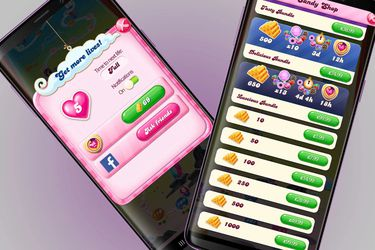 Jugador gastó $2,600 dólares en Candy Crush en un solo día