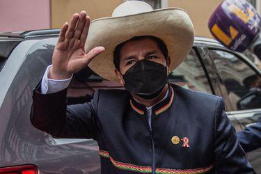 """Luis Benavente, director de Vox Populi: """"Pedro Castillo tiene desafíos inmediatos de gobernabilidad y de manejo de la economía"""""""