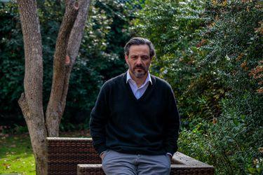 """Luis Eduardo Bresciani: """"El principal segregador es el mercado de suelo y ahí se necesita Estado"""""""