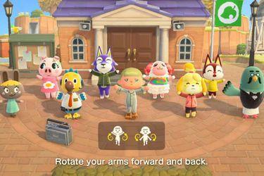 Animal Crossing: New Horizons presenta su nuevo DLC y contenido gratuito