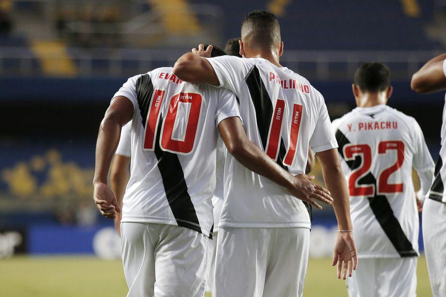 Universidad de Concepcion vs Vasco da Gama, Copa Libertadores 2018