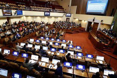 Tercer retiro pasa valla en la Cámara de Diputados, pero sin despejar objeciones previas realizadas por el TC