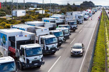 El difícil comienzo de la mesa entre camioneros y gobierno: A 21 días de finalizado el paro, aún no arranca