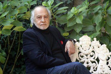 """Miguel Littin: """"En mi última novela el personaje vive encerrado en casa: dicen que me adelanté a la cuarentena"""""""