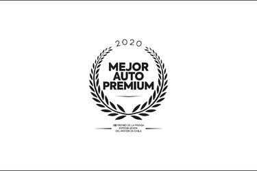 Mejor Auto Premium: Volvo S60