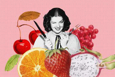 Alimentación intuitiva: La clave para no volver a hacer dietas