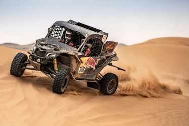 Rally Dakar (2)