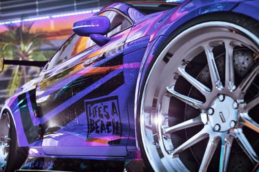 Review | Need for Speed Heat y su búsqueda para recautivar a los fanáticos de la saga