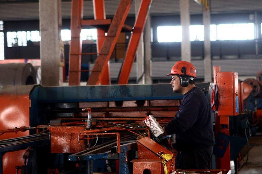 industria acero