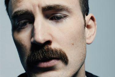 El bigote de Heny Cavill ya tiene un sucesor gracias a Chris Evans