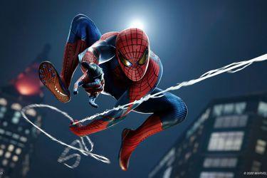 Spider-Man: Remastered eliminó referencia al juego Marvel's Avengers