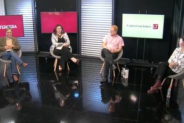 Especial Debates 2021 | La carrera al Senado en la Región Metropolitana: Luciano Cruz-Coke, Rojo Edwards, Paulina Vodanovic y Claudia Pascual