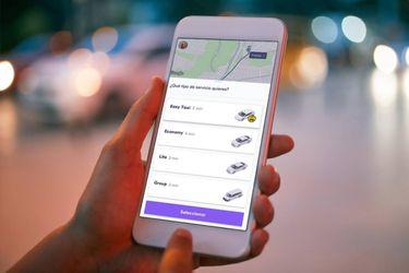 Cabify regala descuentos para usuarios que asistan a votar al plebiscito de este domingo