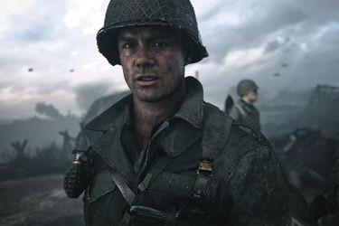 Activision confirma un nuevo Call of Duty de la mano de Sledgehammer