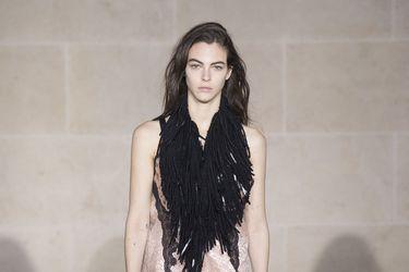 Louis Vuitton en Fashion Week de Paris