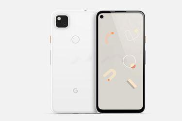 Así será el Pixel 4a de Google, su nuevo smartphone de gama media