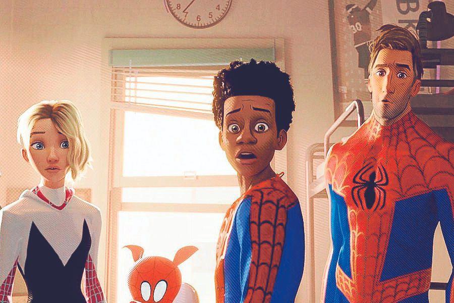 SpidermanWEB