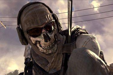 Activision dejará de trabajar con el actor de voz de Ghost en Call of Duty: Modern Warfare a raíz de sus comentarios sexistas