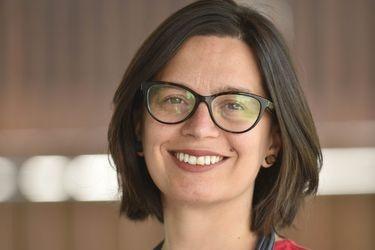 Cecilia Bravo