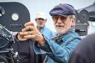 Spielberg apoyó a Green Book contra Roma